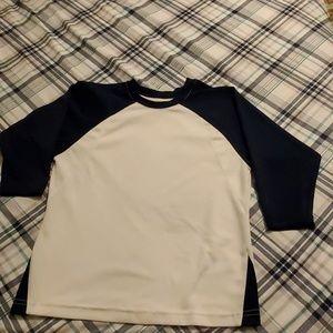 Champro Youth Large 3/4 sleeves shirt